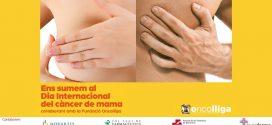 Les farmàcies de la província de Barcelona i Fundació Oncolliga, juntes per prevenir el càncer de mama femení i masculí